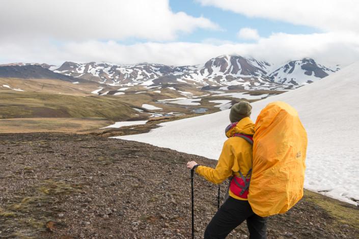 Island Rundreise Reisebericht