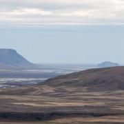 Emstrur (Botnar) nach Þórsmörk
