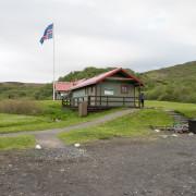 Þórsmörk Langidalur