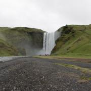 Island - Ringstraße - Skogar - Iceland
