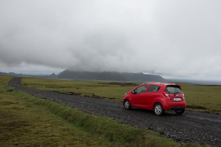 Island- Iceland
