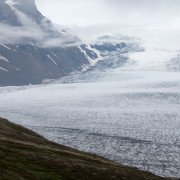 Skaftafell Nationalpark - Hiking - Wandern - Iceland - Island