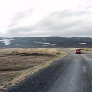 Island - Ringstraße