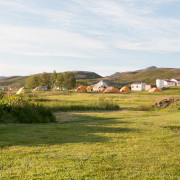 Island - Iceland - Roundtrip