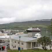 Akureyri - Iceland - Island
