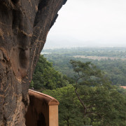Sri Lanka - Lion Rock