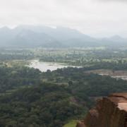 Sri Lanka - Lion Rock