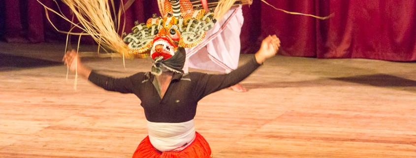 Cultural Dance Kandy - Sri Lanka