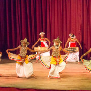 Cultural Dance Kandy - Sri Lanka