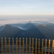 Shade of Adam´s Peak - Sri Lanka