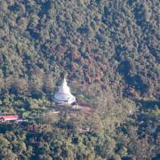 View from Adam´s Peak