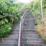 Stairs to Adams Peak - Sri Lanka