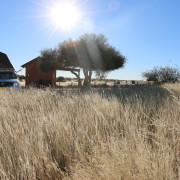Bagatelle Kalahari Game Lodge - Camping