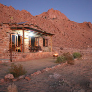 Eagles Nest - Eagles Nest - Eagles View Chalet - Klein Aus Vista - Namibia