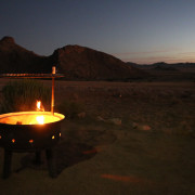 Eagles View Chalet - Klein Aus Vista - Namibia
