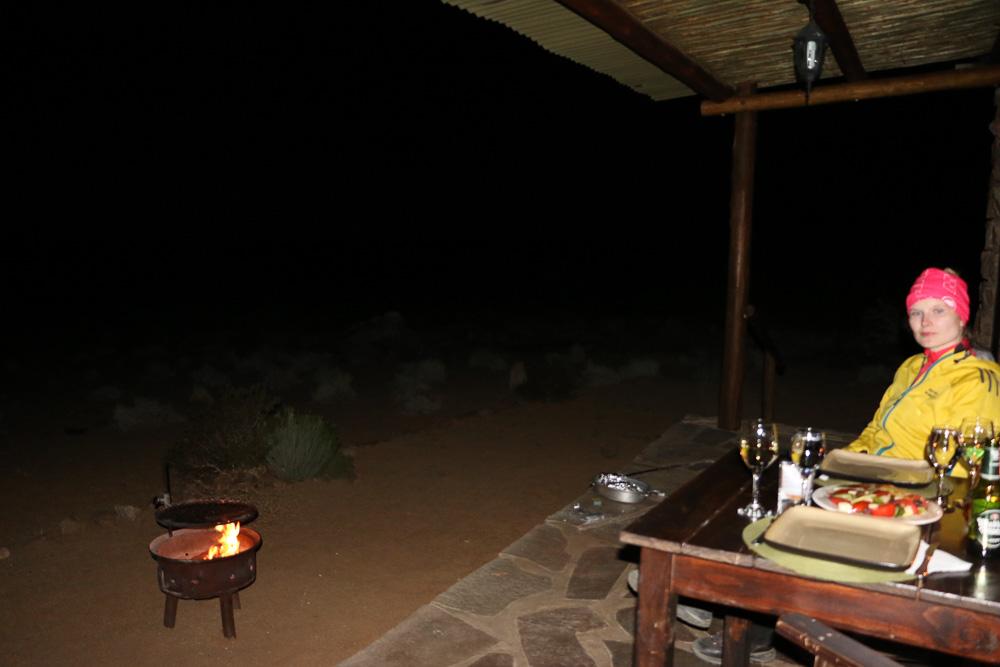Eagles View Chalet - Klein Aus Vista - Namibia