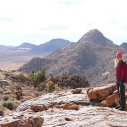 Wandern Klein aus Vista - Eagles Trail - Namibia - Diamantensperrgebiet
