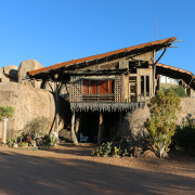 Filmhaus - Onjowewe House on the Rocks