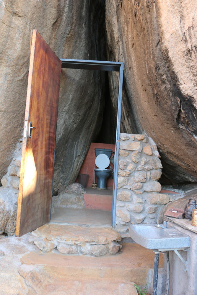 Filmhaus - Onjowewe House on the Rocks