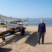 Kayak Tour Wallis Bay - Pelican Point