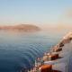 Seetag im östlichen Mittelmeer