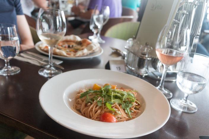 Pasta-Gericht-im-La-Vela-Mein-Schiff-2