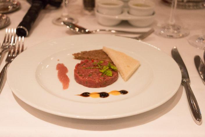 Vorspeise-Atlantik-Restaurant