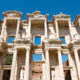 Die Celsus Bibliothek in Ephesos