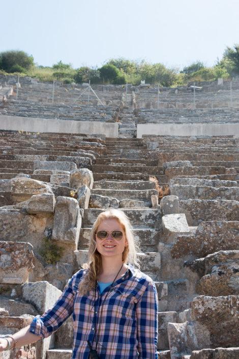 Dodo - Ephesus