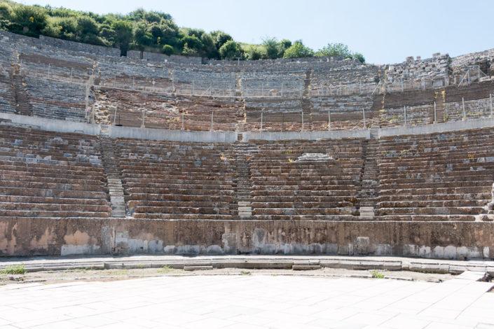 Großes Theater von Ephesus