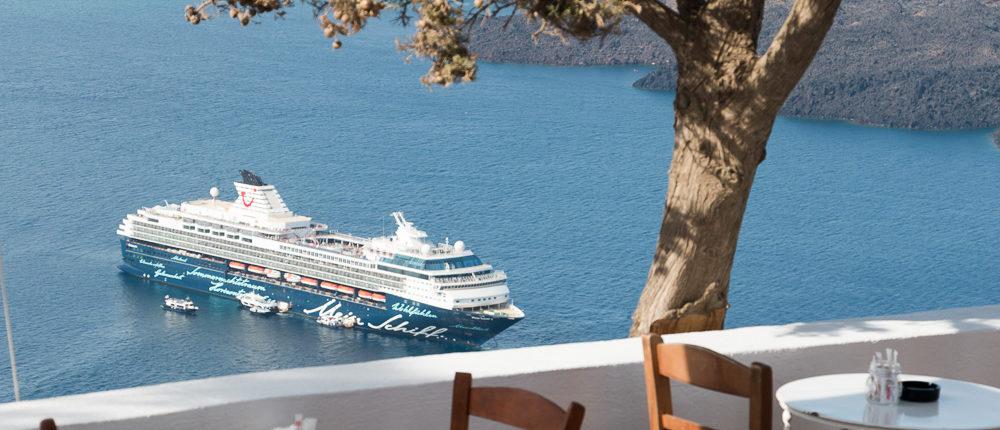 Mittelmeer mit Türkei Kreuzfahrt Mein Schiff 2 Reisebericht