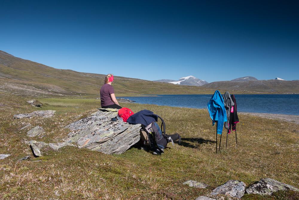 Pause Trekking