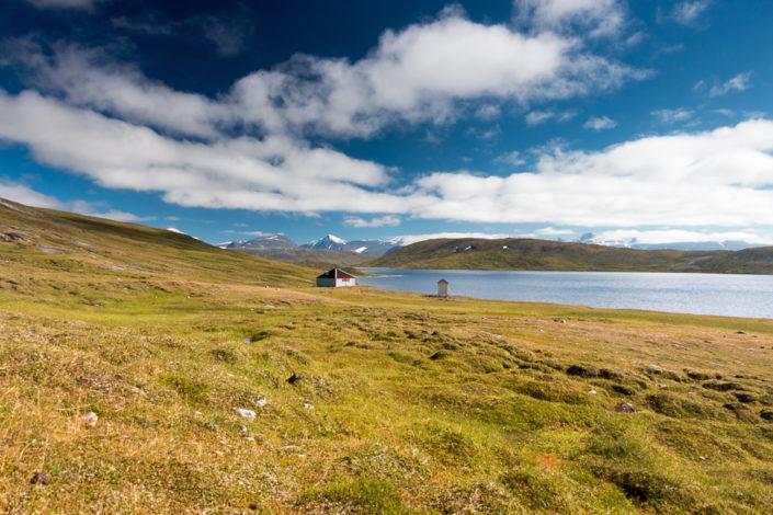 Impression Lappland Schweden