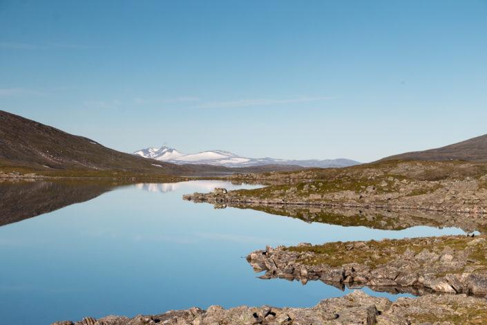 Alajavrre Lappland