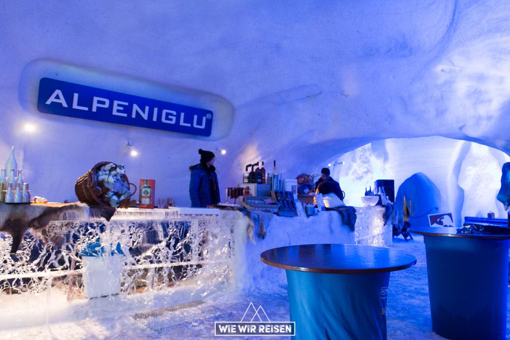 Icebar Alpeniglu
