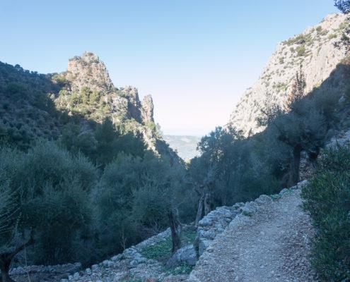 Barranc de Binaraix