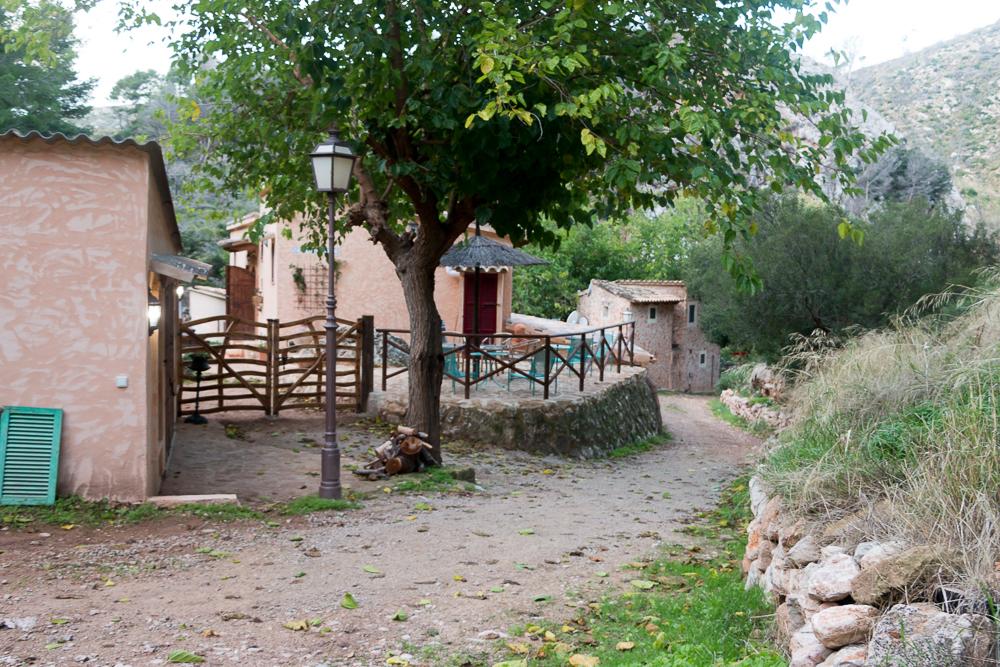 Ses Fontanelles Mallorca