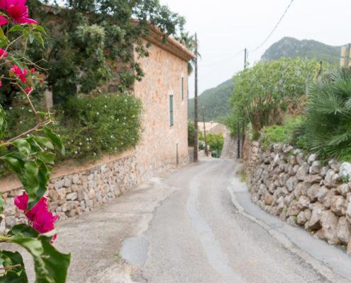 Banyabulfar auf Mallorca