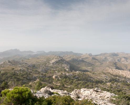 Südliches Mallorca