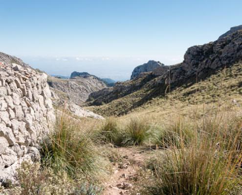 Schneehaus Mallorca