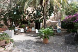 Terrasse Sa Plana Petit Hotel