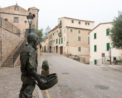 Banyabulfar Mallorca