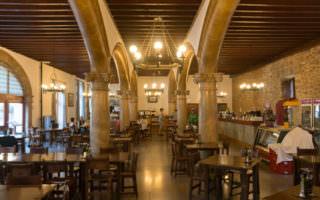 Restaurant Kloster Lluc