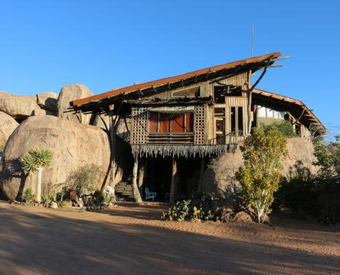 Namibia Roadtrip Filmhaus