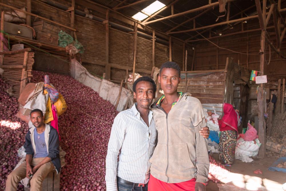 Impressionen Addis Abeba