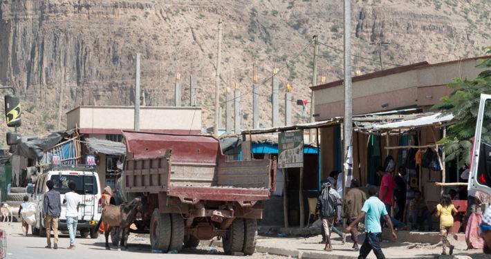 Abala Äthiopien