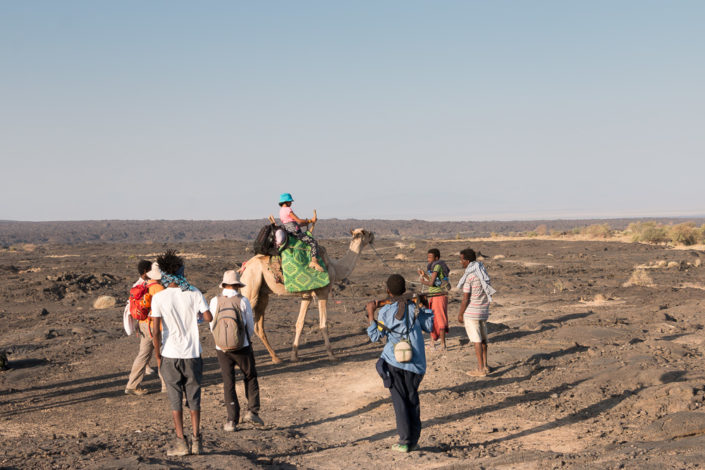 World Sun Ethiopia Tours Gruppe