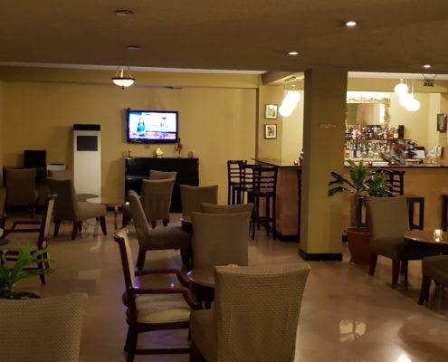 Addis Regency Hotel in Addis Abeba