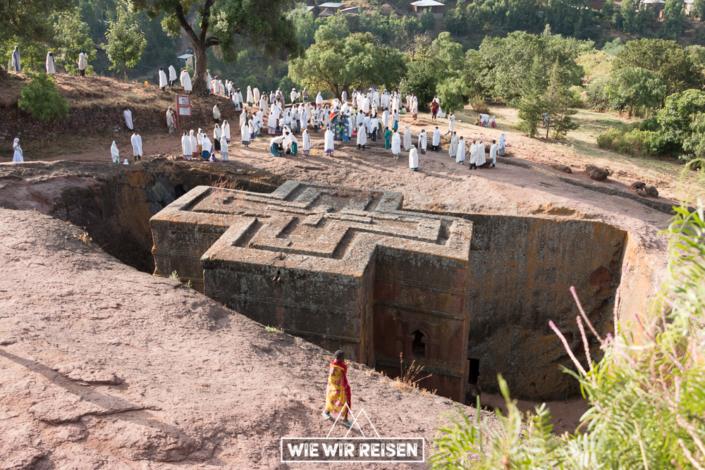 Reisebericht Äthiiopien Rundreise