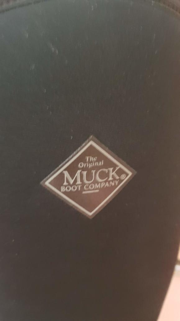 Muck Boots Hurtigruten